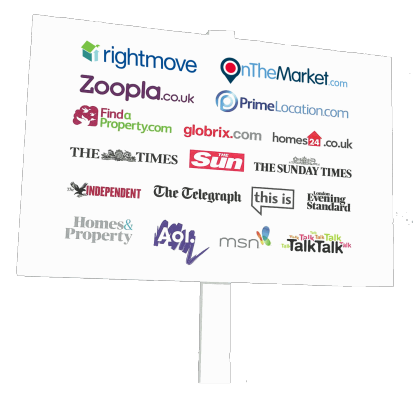 Rightmove Zoopla